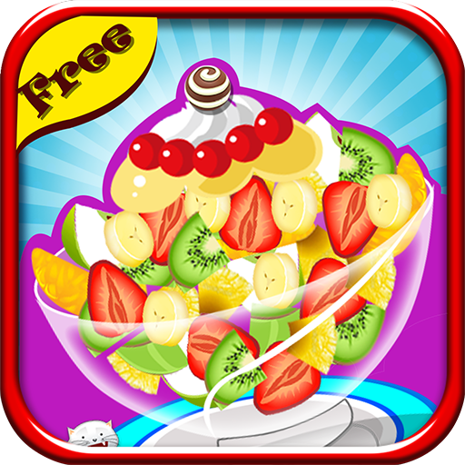 Ideas For Themed Parties (Fruit Salad Maker - Games for)