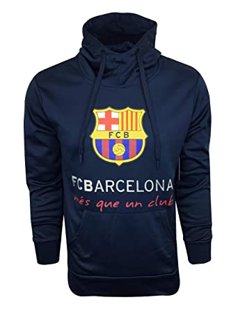 262d6b3acc2 Amazon.com  FC Barcelona Hoodie for Kids and Adults