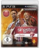 SingStar Guitar - [PlayStation 3]