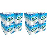 Sparkle Paper Towels, Pick-A-Size, White tfMFOi, 2Pack (24 Giant Rolls)