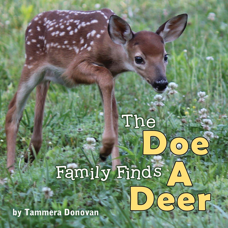The Doe Family Finds a Deer pdf