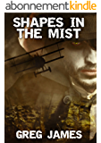 Shapes in the Mist: A Novel of Supernatural Suspense (The Vetala Cycle Book 2) (English Edition)