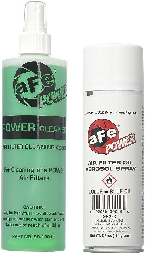 Amazon Afe Power Magnumflow 90 50001 Air Filter Restore Kit