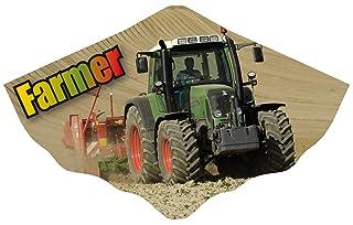 Gunther - 1205 - Giochi da Esterno - Kite Monofil - Farmer Fogli PE