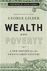 Wealth and Poverty: A New Edition for the Twenty-First Century Hardcover