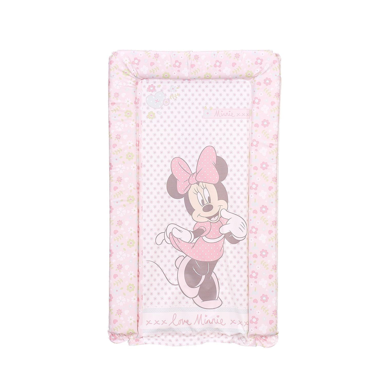 Disney Minnie Mouse Changing Mat - Love Minnie 64DB0106