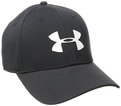 6d3e40fc678 Amazon.com  Under Armour Men s Golf Headline Cap  Sports   Outdoors