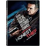 HONEST THIEF (Un honnête voleur) (Bilingual)