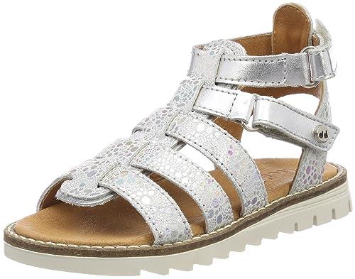 891aee8f33d Froddo Froddo Children Sandal G3150121-5 - Sandalias con Punta Abierta Niñas   Amazon.es  Zapatos y complementos