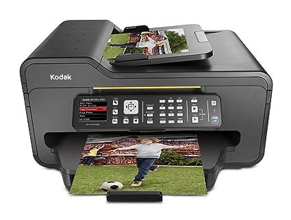 Kodak ESP Office 6150 Inyección de Tinta 32ppm WiFi ...