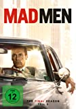 Mad Men - The Final Season 7.2 [3 DVDs]