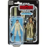 STAR WARS Black Series Figura Aniversario Imperio Contraataca - Princess Leia