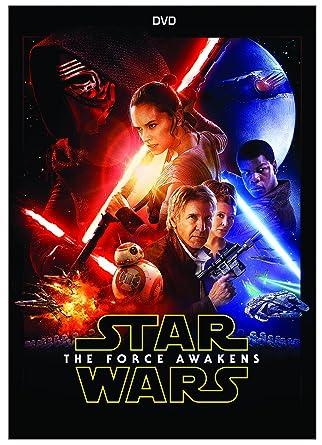 7 Star wars episode
