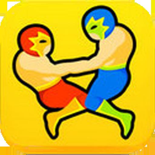 - Wrestle Jump