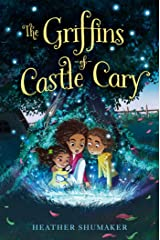 The Griffins of Castle Cary Kindle Edition