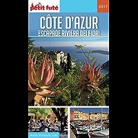 CÔTE D'AZUR - MONACO 2017/2018 Petit Futé (GUIDES REGION)