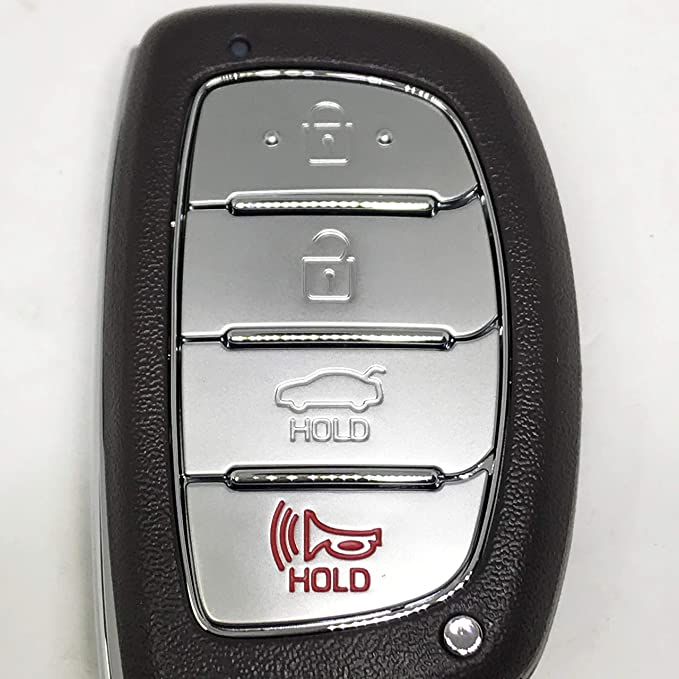 OEM Genuine Auto Cruise Steering Wheel Remote For HYUNDAI 2015-2017 LF Sonata