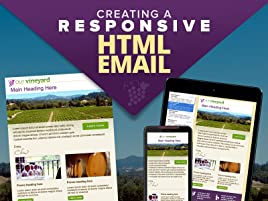 Watch Creating A Responsive Html Email Prime Video