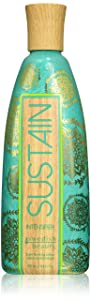 New Sunshine Swedish Beauty Sustain Intensifier, 9.8 Ounce