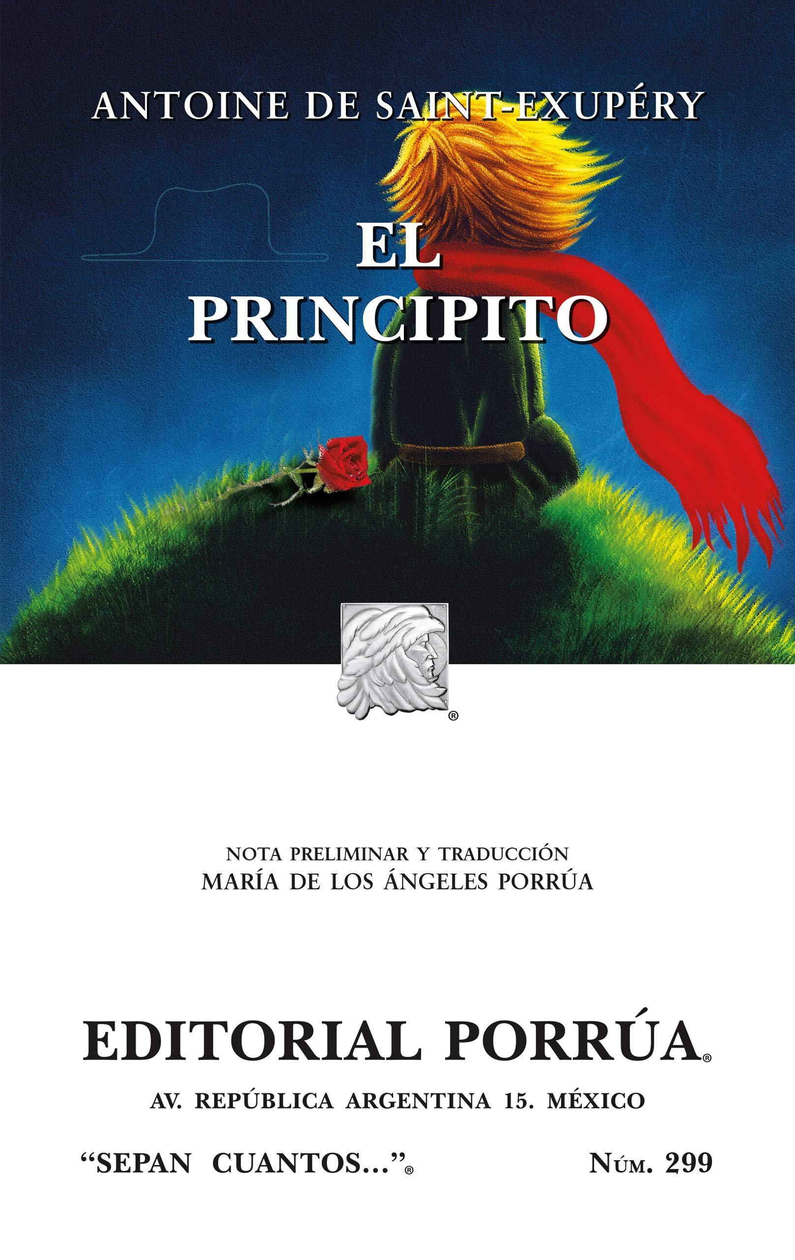 El principito/ The Little Prince Sepan Cuantos/ Know How Many ...