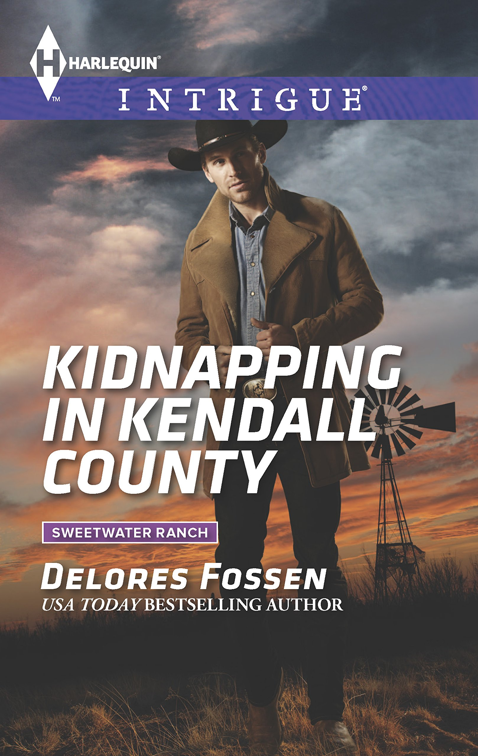 Download Kidnapping in Kendall County (Sweetwater Ranch) pdf epub
