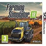 Farming Simulator 2018 - Nintendo 3DS