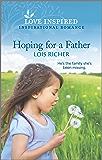 Hoping for a Father (The Calhoun Cowboys Book 1)