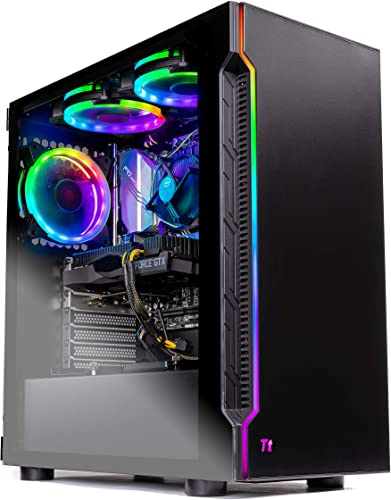 Skytech Shadow Gaming Computer PC Desktop