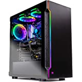 Skytech Shadow Gaming Computer PC Desktop – Intel Core i5 9400F 2.9GHz