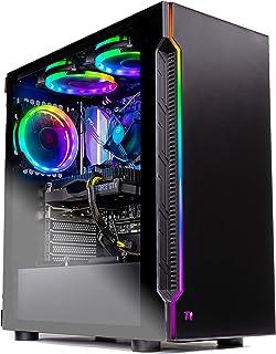 Amazon.com: Skytech Archangel Gaming Computer PC Desktop ...