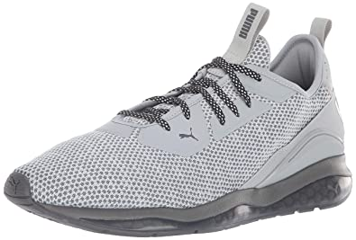 4ab565acdd4 PUMA Men s Cell Ultimate Descend Sneaker Quarry-Iron gate 7 ...