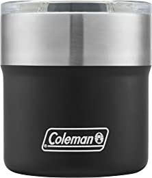 Coleman Brew Stainless Steel Tumbler