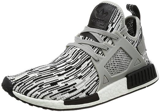 36465c866a0e2 adidas NMD Xr1 Black Solid Grey White PK - 5.5 UK  Amazon.co.uk ...