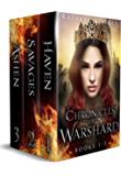 The Chronicles of Warshard Complete Trilogy