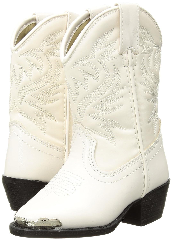 Smoky Mountain Girls Mesquite Western Boot Round Toe 1037