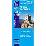 Ax Les Thermes gps