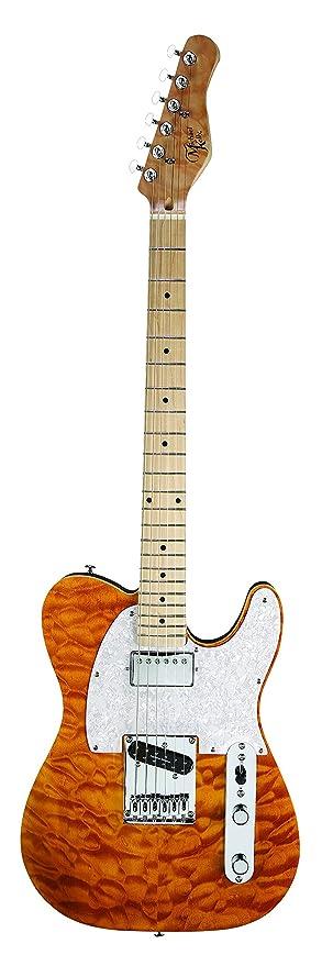Michael Kelly 1957 solid-body Guitarra Eléctrica