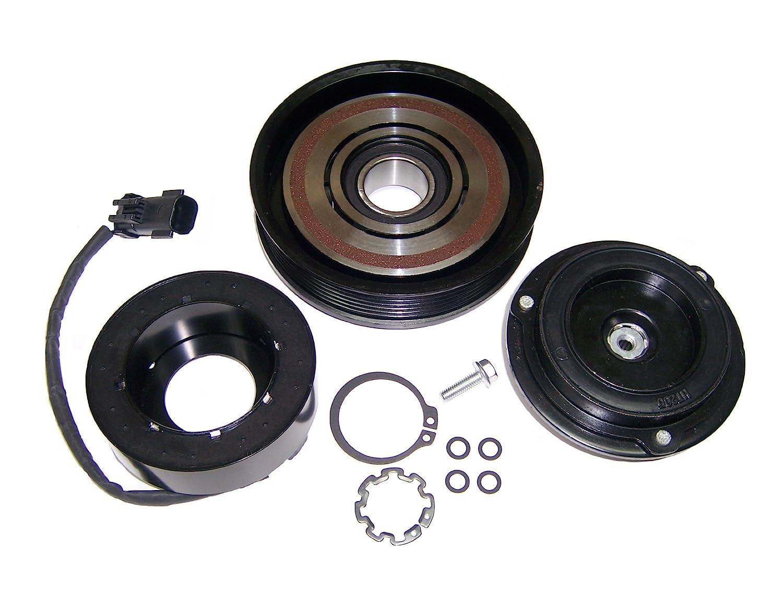 Amazon.com: Grand Cherokee AC Compressor Clutch Assembly Replacement for  Mopar 04720834 A/C: Automotive