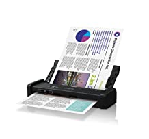Epson DS-320 Mobile