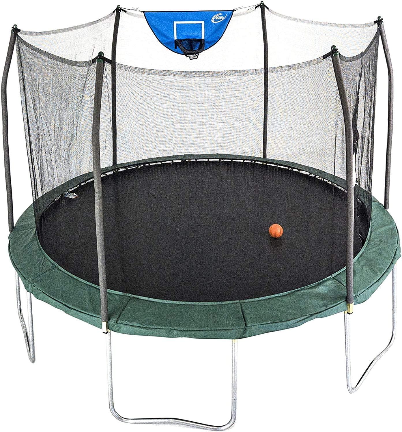 Skywalker brand trampoline