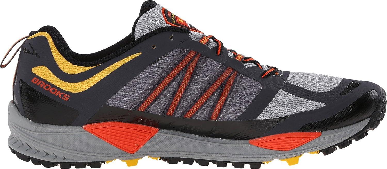 Brooks Cascadia 11, Zapatillas de Running para Hombre: Amazon.es: Zapatos y complementos