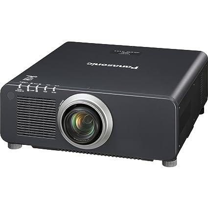 Panasonic PT-DW830 Video - Proyector (8500 lúmenes ANSI, DLP, WXGA ...