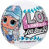 L.O.L. Surprise All-Star B.B.s Sports Series 1...