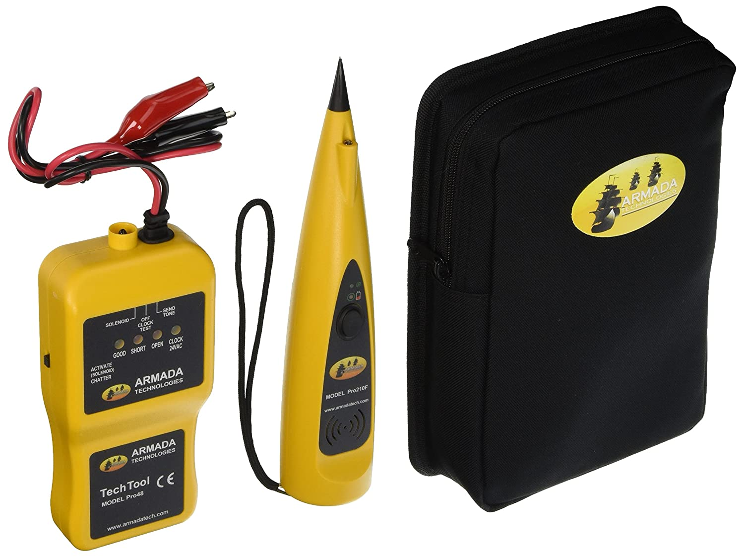 Circuit Tracers Amp Analyzers