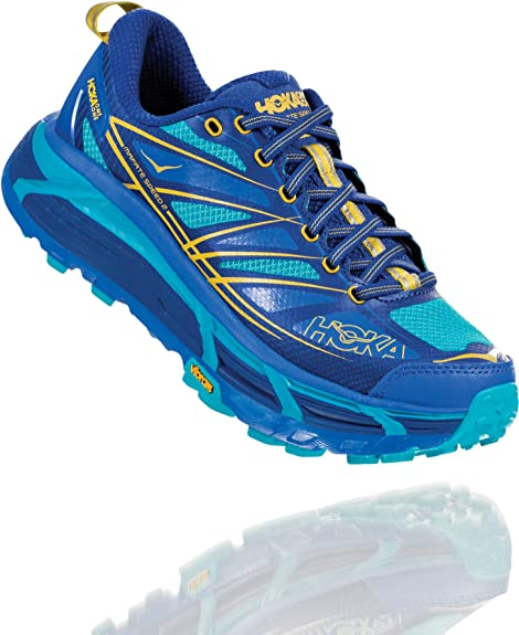 Hoka One One Mafate Speed 2 - Zapatillas de Running para Mujer ...