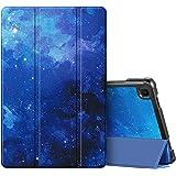 Fintie Slim Case for Samsung Galaxy Tab A7 10.4 inch 2020 Model (SM-T500/T505/T507), Ultra Lightweight Tri-Fold Stand Hard Sh