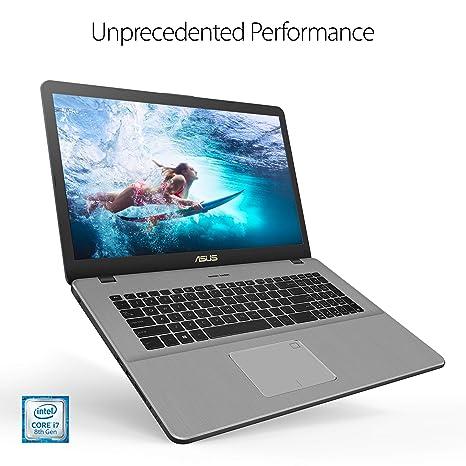 Amazon.com: ASUS VivoBook Pro 17 Thin and Portable Laptop ...