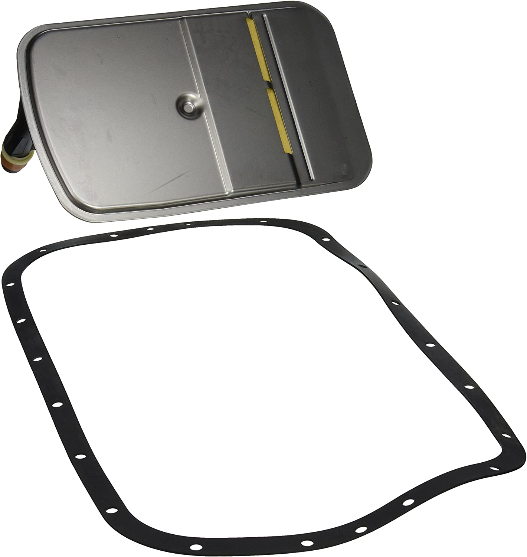 Auto Trans Filter Kit Wix 58116