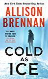 Cold as Ice (Lucy Kincaid Novels Book 17)