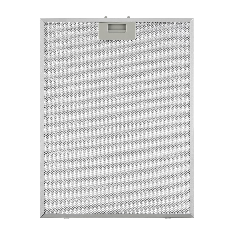 Klarstein Repuesto de filtro de grasa de aluminio 35 x 45 cm (adecuado para campanas extractoras Klarstein): Amazon.es: Hogar